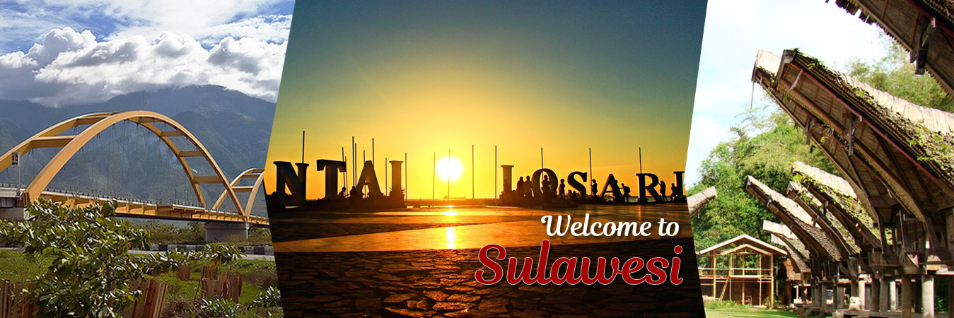 Welcome to Sulawesi