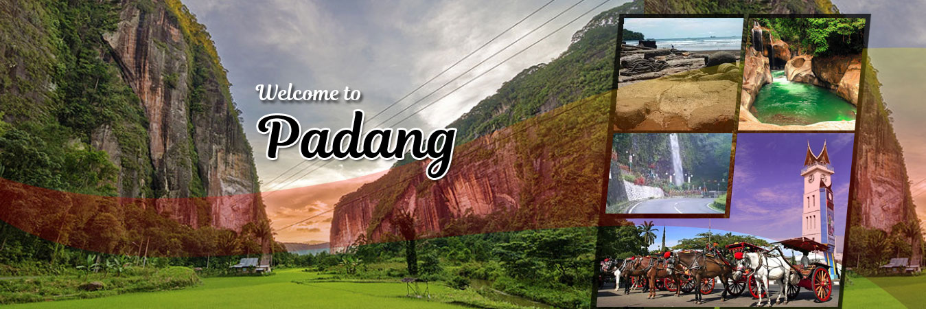 Welcome to Padang