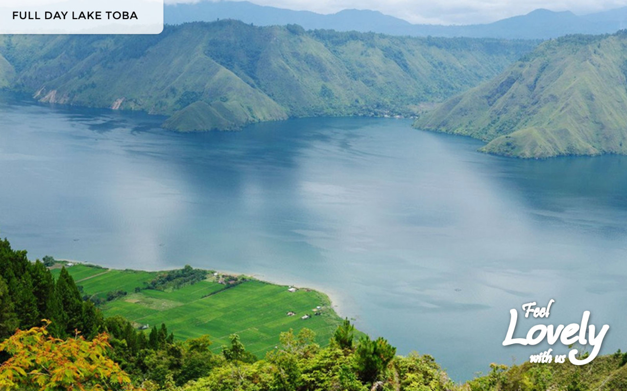 FULL DAY LAKE TOBA TOUR